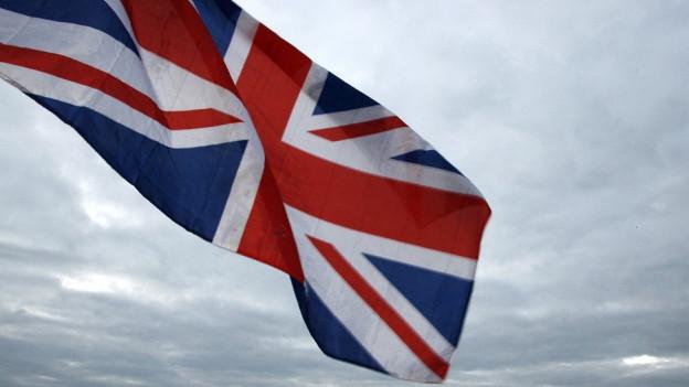 Bandiera da la Gronda Britannia.