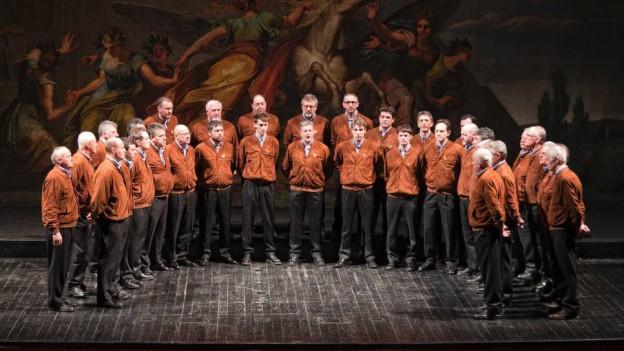 Coro della S.A.T. di Trento - Parma