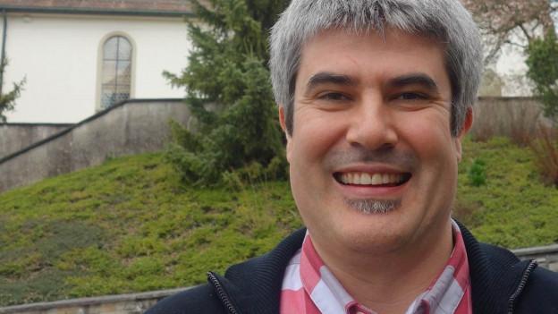 Ivan Walther