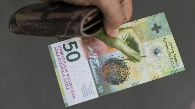 La nova bancnota