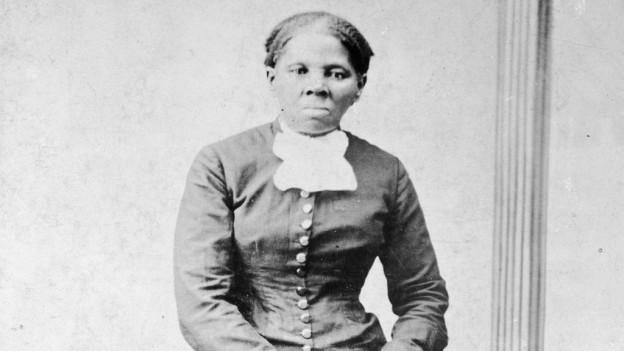 Harriet Tubman - l'emprima dunna naira sin il dollar american