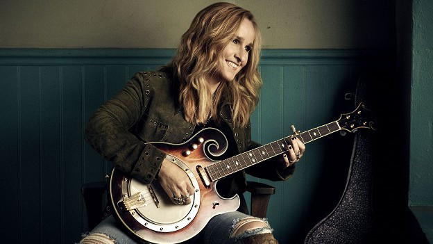 La chantadura Melissa Etheridge