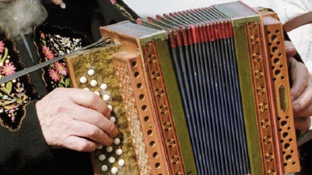 In'orgla da Schwyz - Schwyzeröreli.