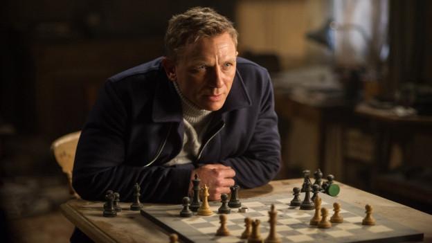150 milliuns per dus films offrescha Sony a Daniel Craig