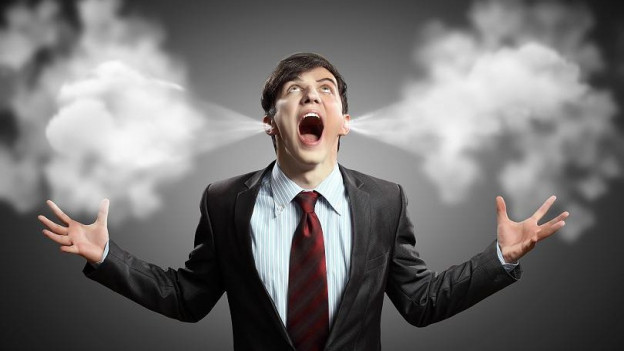 Daventa la societad adina pli egoistica causa il stress ?