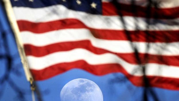 Il siemi american stat per egualitad, libertad e success.