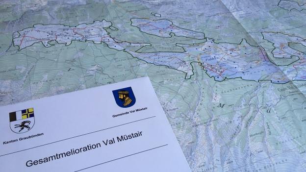 Meglieraziun Val Müstair è a fin.