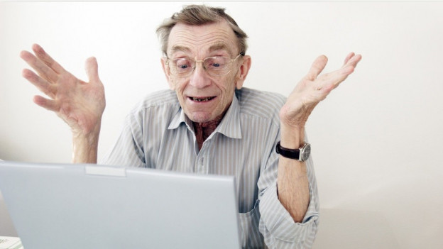 Novas sfidas treneschan il tscharvè. Quai po per exempel esser l'occupaziun cun il computer ed il internet.