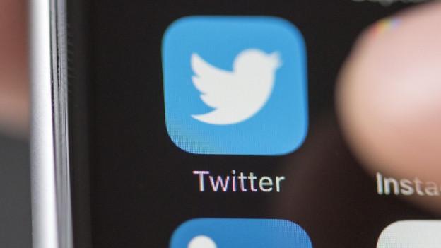 Icona da Twitter