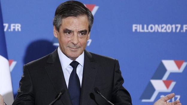 François Fillon è elegì sco candidat per il presidi da la Frantscha