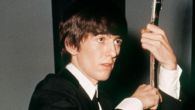 Il Beatle calm