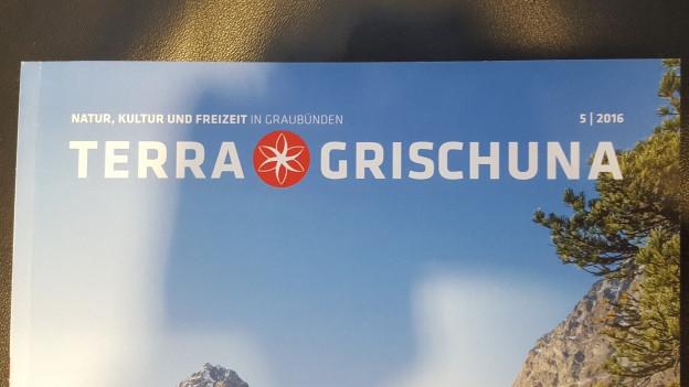La Terra Grischuna