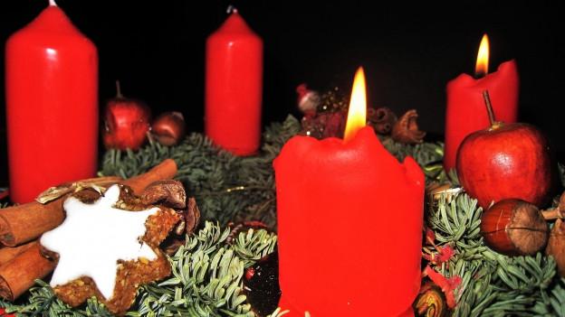 Tschupè d'advent