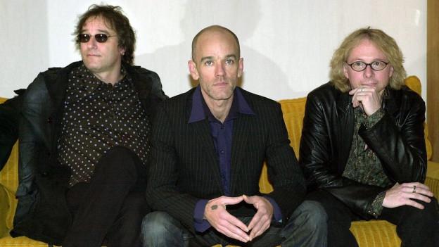 La gruppa R.E.M.
