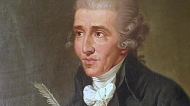Portrait da Haydn