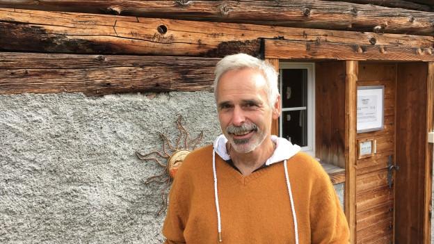 Hubert Venzin, actur e reschissur