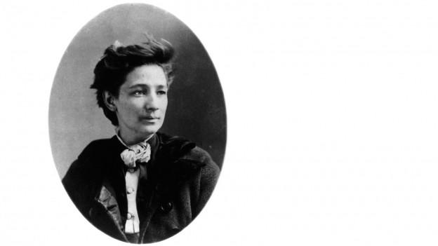 Victoria Woodhull ha nominà sasezza per la Chasa alva