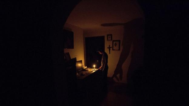 Blackout - in scenari pussaivel er tar nus
