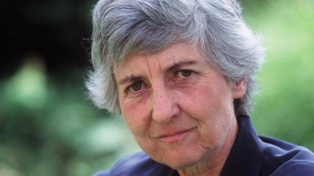 Silvia Caduff è dirigenta e oriunda da Cuira