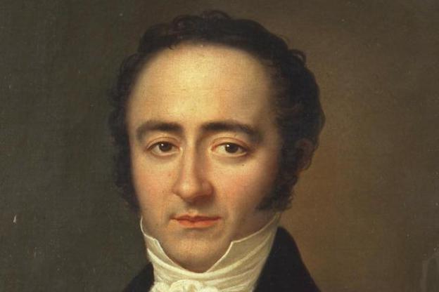 Franz Xaver Mozart, figl da Wolfgang Amadeus