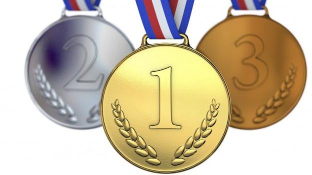 Medallias sco simbol per voss giavischs 2016
