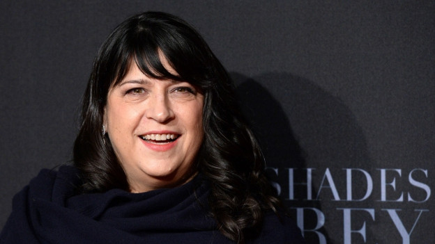 E.L. James - l'autura da la trilogia «Fifty Shades of Grey»