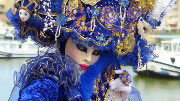 Carnaval da Venezia
