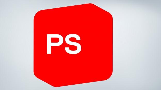 Logo PS GR