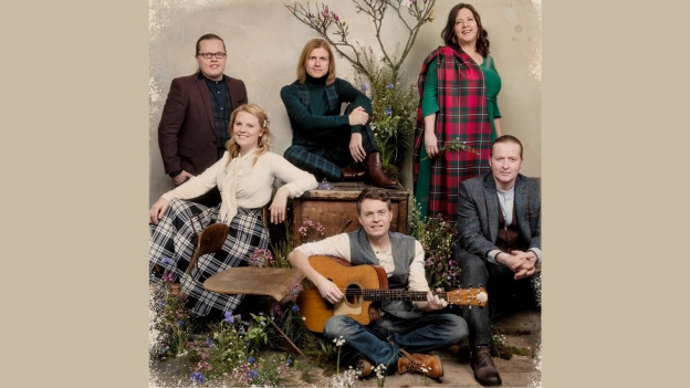 Cover dal album da la Kelly Family