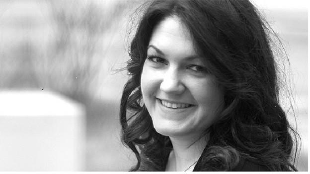 La sopranista da Tschlin, Sara-Bigna Janett