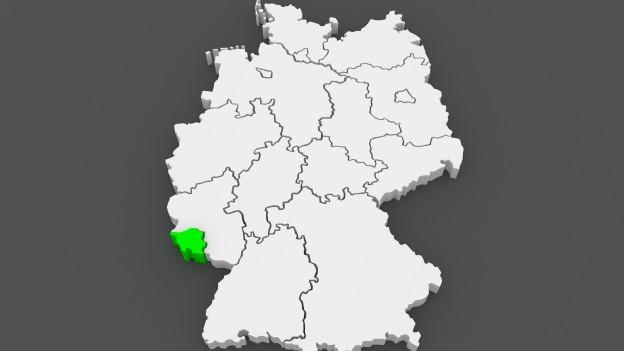 Il pitschen Saarland