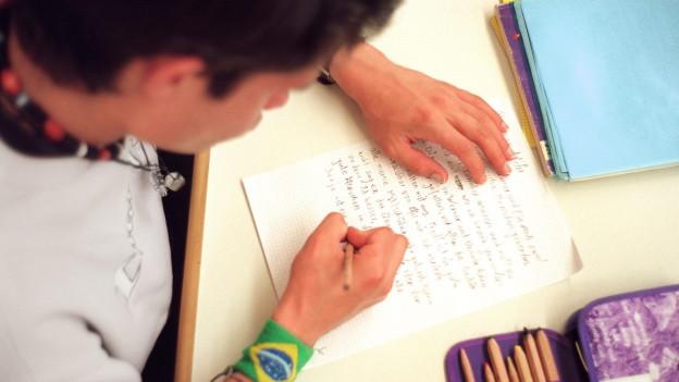 Concurrenza da scriver