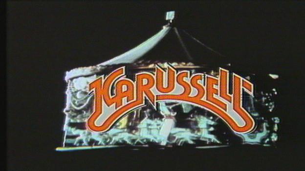 Karussell da SF 1977-1988