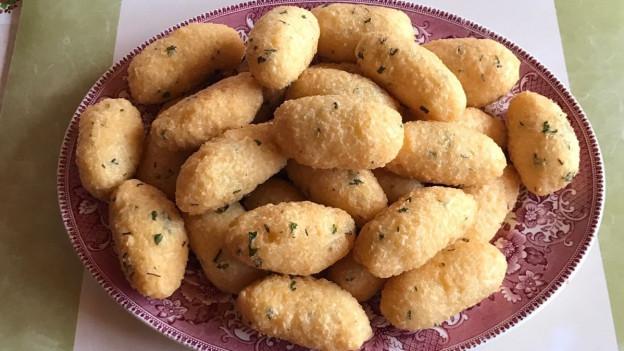 coccas da ris da la Calabria.