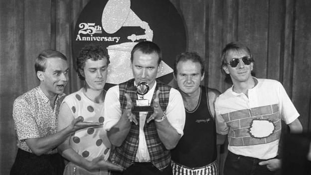 la band australiana