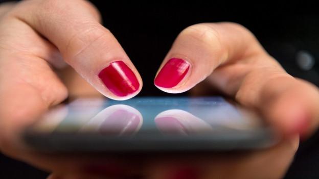 Telefons da reclama èn savens anonims