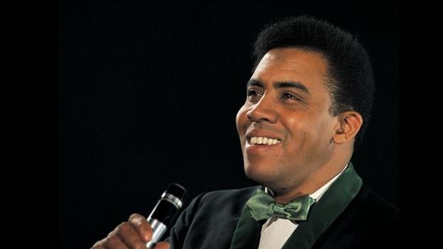 il chantadur da Motown