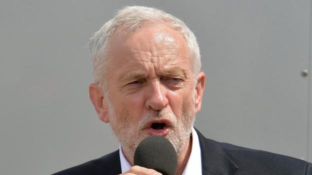 Dapi che Jeremy Corbyn è schef da la partida Labour è la cifra da commembers explodida.