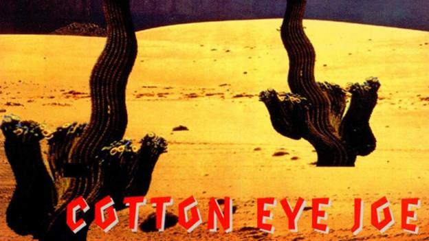 Il cover da «Cotton eye Joe»