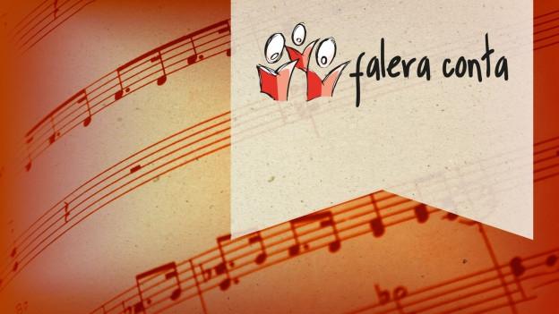 Festa da chant districtuala a Falera