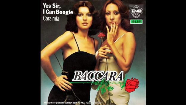 Baccara cover dal album
