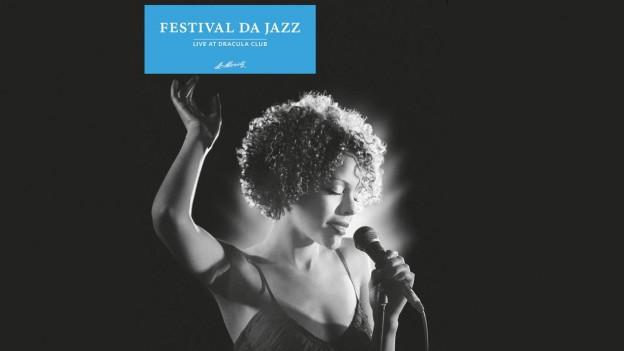 In placat dal festival da jazz cun in'artista e fim davostiers.