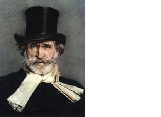 Maestro Verdi