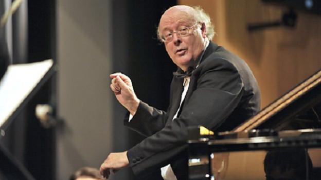 Il dirigent Simon Camartin