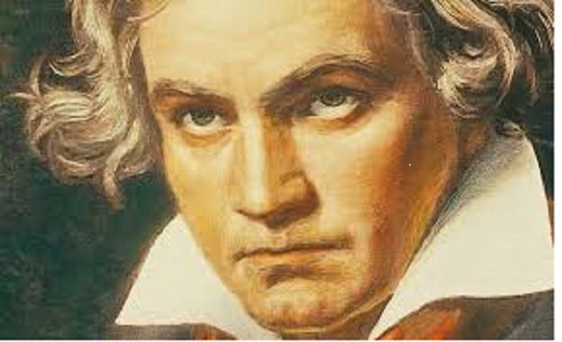 Bürste von Beethoven