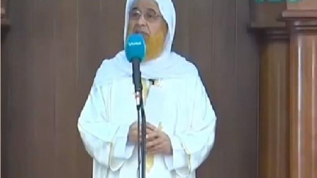 Il predicatur da Nidau Abu Ramadan