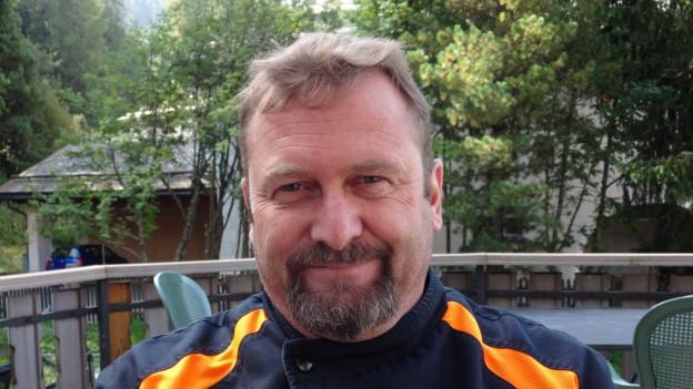 Marcus Kobler da Segl.