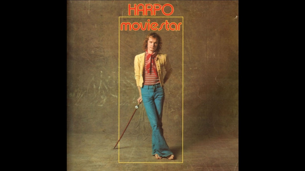 Cover dal album da Harpo