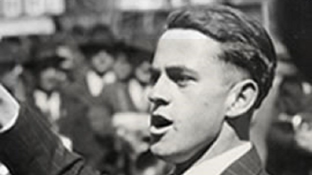 Eduard Lombriser, magister, dirigent, cumponist