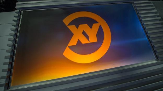Il logo dad Aktenzeichen XY.